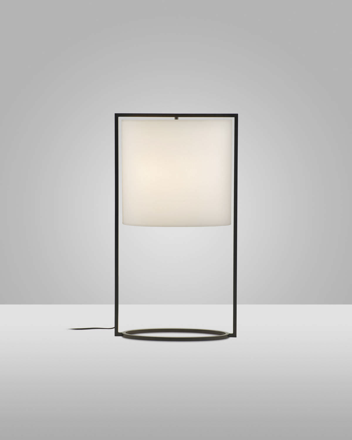 Table lamp contemporary paper steeman kevin reilly collection table lamp contemporary paper mozeypictures Gallery