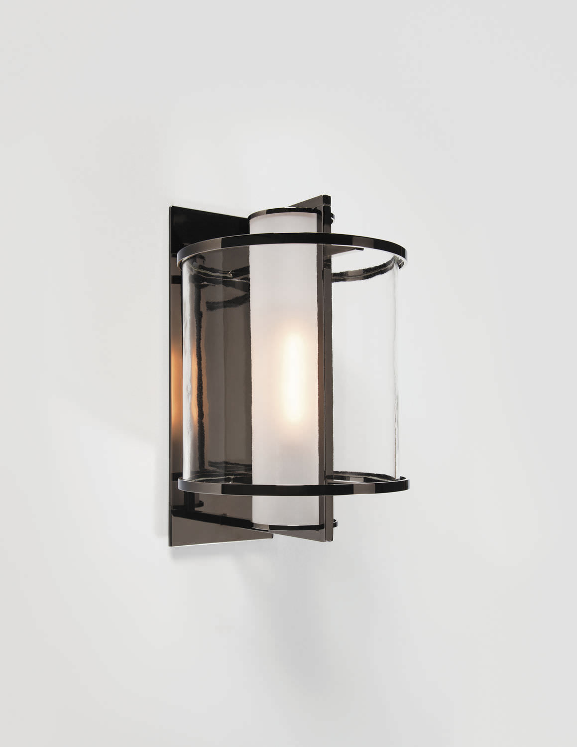Contemporary wall light / outdoor / metal / LED KLOS Kevin Reilly Collection & Contemporary wall light / outdoor / metal / LED - KLOS - Kevin ... azcodes.com
