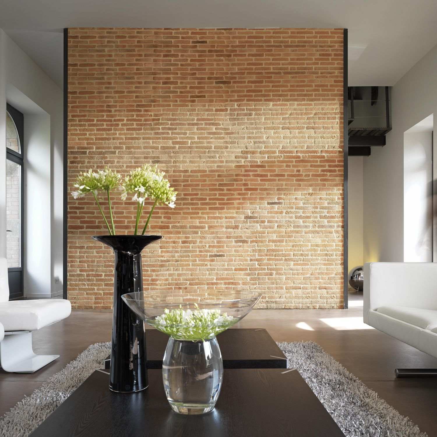 Concrete Cladding Brick / Interior   BRIQUE