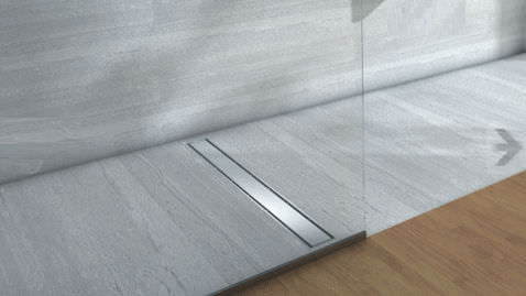 ... Stainless Steel Linear Shower Drain ...
