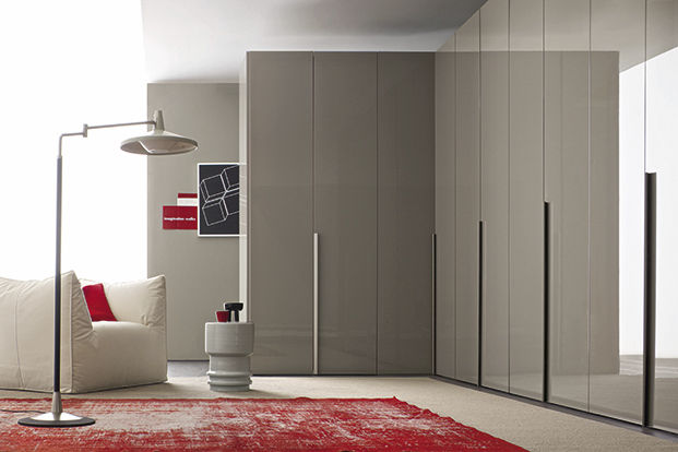contemporary modern wardrobes 1