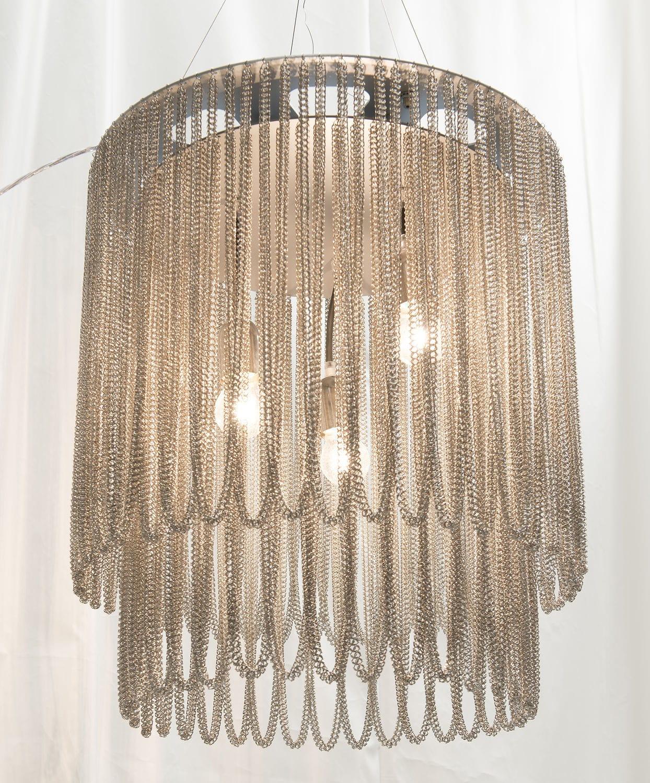 Original design chandelier metal commercial orage by pascaline original design chandelier metal commercial orage by pascaline bar arubaitofo Choice Image