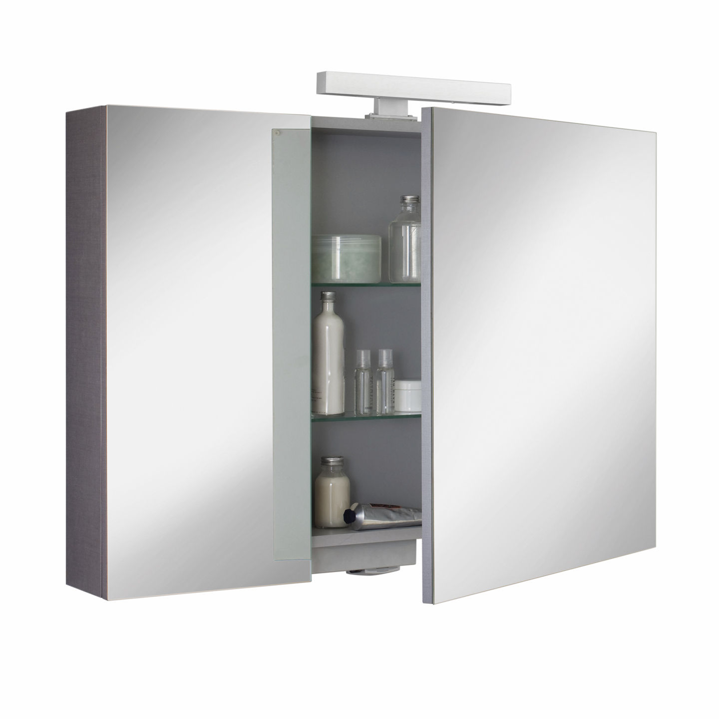 bathroom box mirrored bathroom wall cabinet fly box