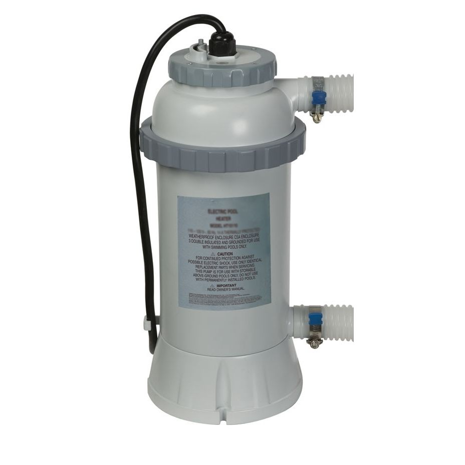 Electric Pool Heater 28684 INTEX
