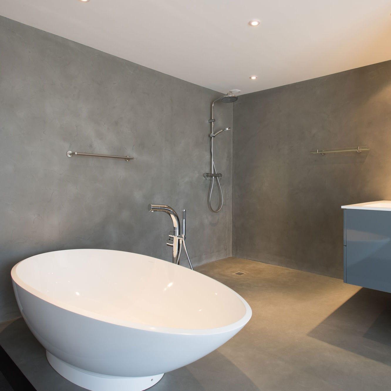 Decorative Coating Indoor Floor Cement Based