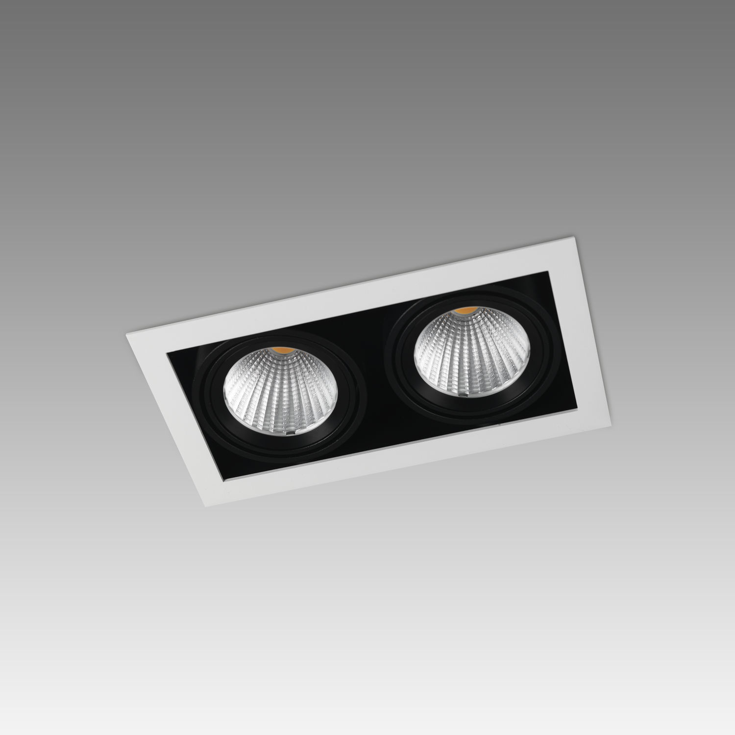 Recessed ceiling spotlight indoor led square piccolo frame recessed ceiling spotlight indoor led square aloadofball