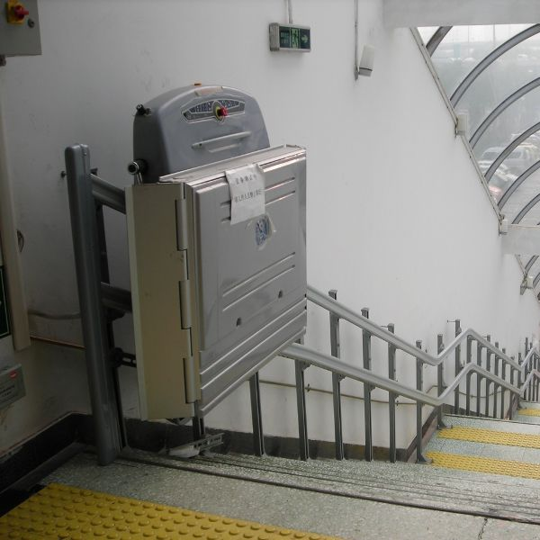 Image result for disabled stair lift