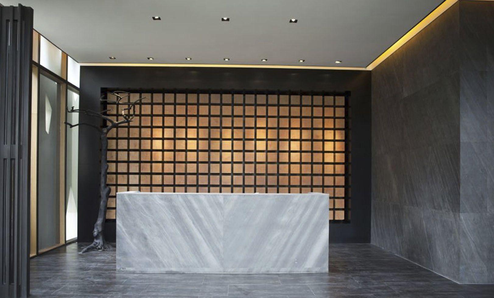 ... Slate Wall Cladding / Interior / Exterior