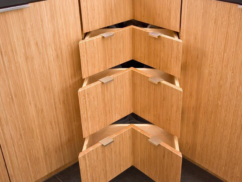Plywood decorative panel / bamboo / wall-mounted / for interior ...