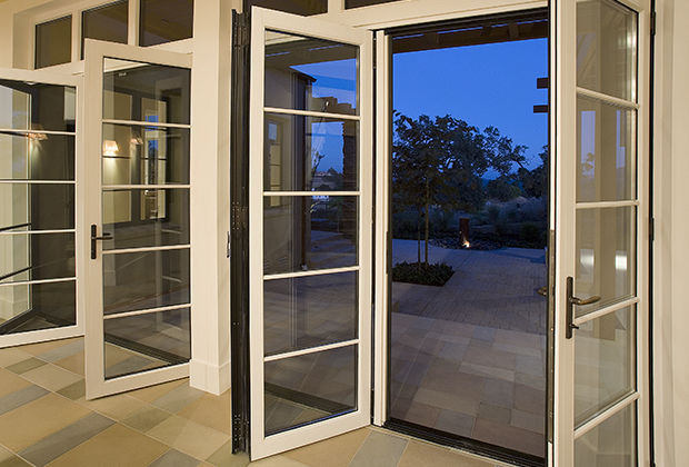 Sliding and stacking patio door wooden aluminum triple glazed sliding and stacking patio door wooden aluminum triple glazed planetlyrics Images