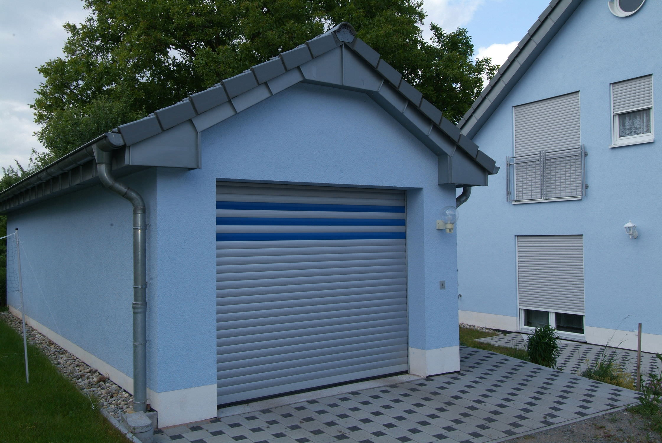 up rollup doors door with garage insulated roll windows