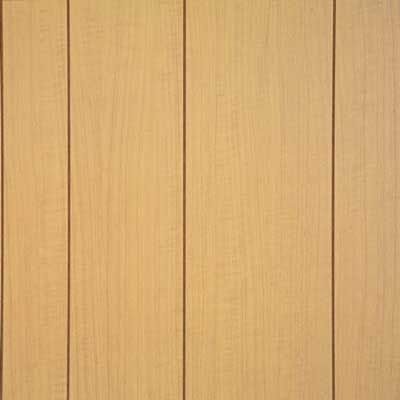Wood decorative panel / laminate / wall-mounted / smooth - WILLIAMS ...