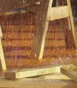 Construction Panel / Particle Board / Building   DRYPLY®