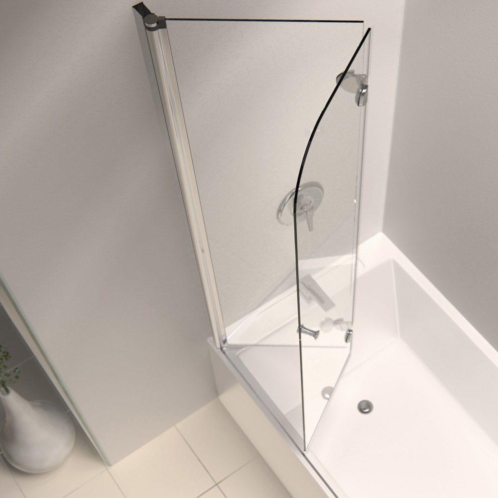 folding bath screen aquafold extender dreamline folding bath screen aquafold extender dreamline