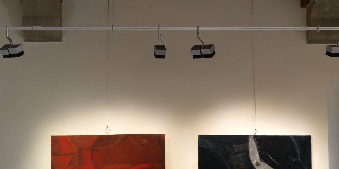 ... LED track light / square / extruded aluminum / museum MAGELLANO FLAT Altatensione & LED track light / square / extruded aluminum / museum - MAGELLANO ... azcodes.com