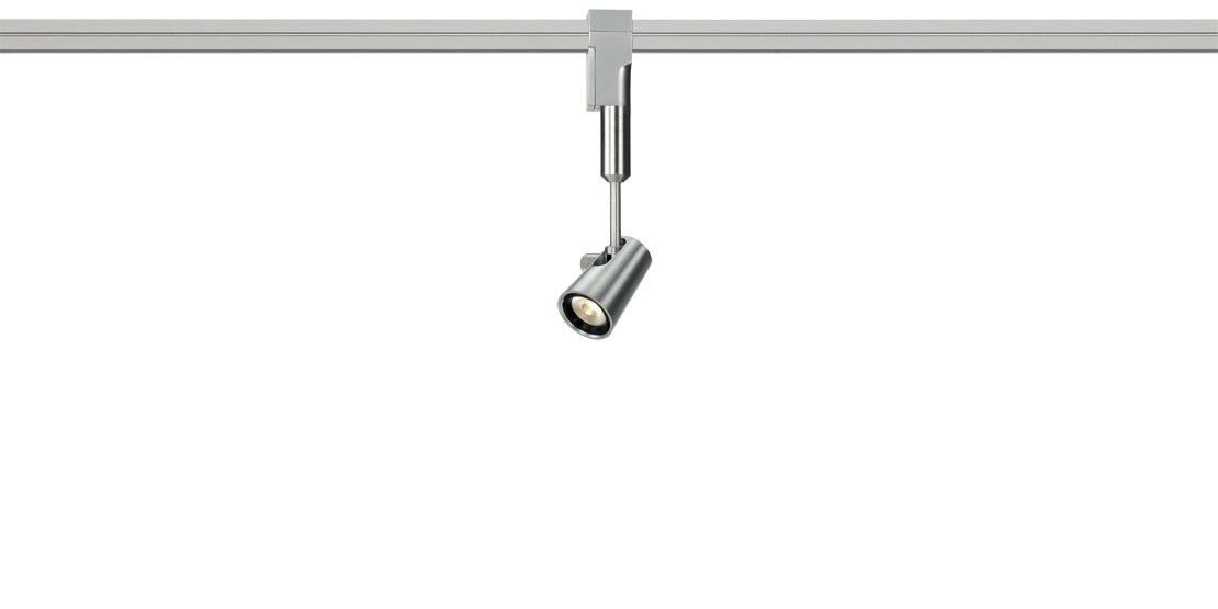 ... LED track light / round / metal / museum PLAY PLUG Altatensione ...  sc 1 st  ArchiExpo & LED track light / round / metal / museum - PLAY PLUG - Altatensione azcodes.com