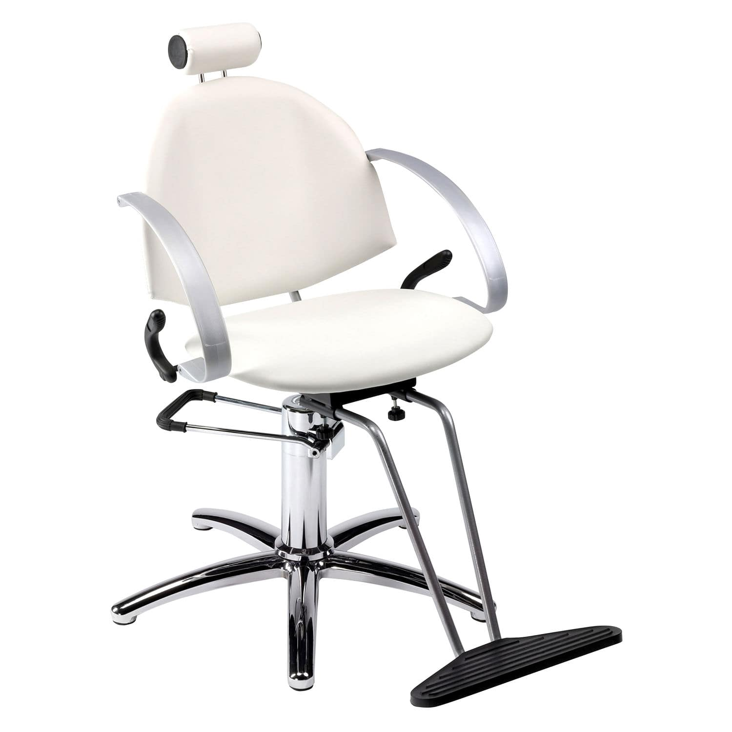 Fabric beauty salon chair / reclining / with hydraulic pump / adjustable - OPTIMA 775  sc 1 st  ArchiExpo & Fabric beauty salon chair / reclining / with hydraulic pump ... islam-shia.org