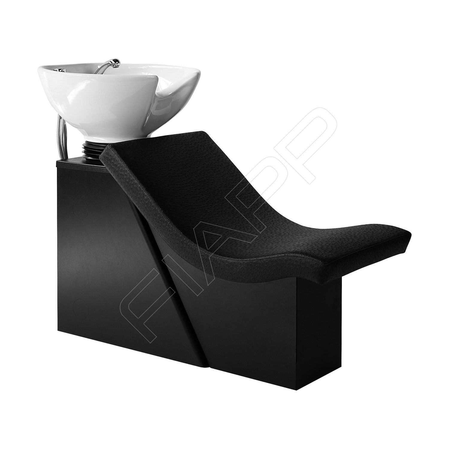 Original design shampoo chair GODIVA 1016 M FIAPP