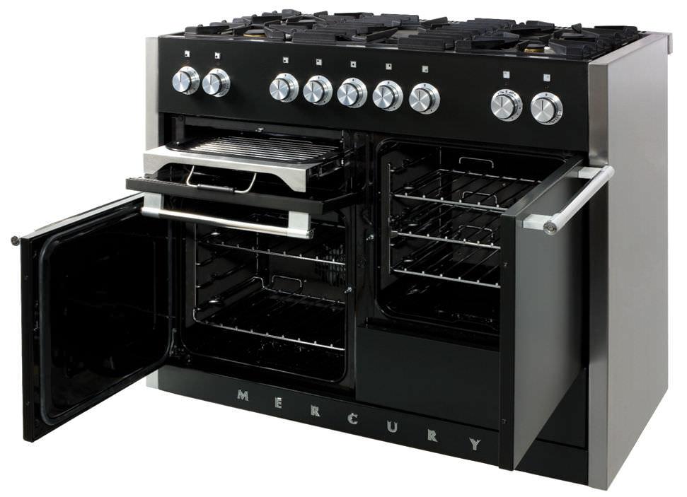 Electric Range Cooker   1082 Amazing Design