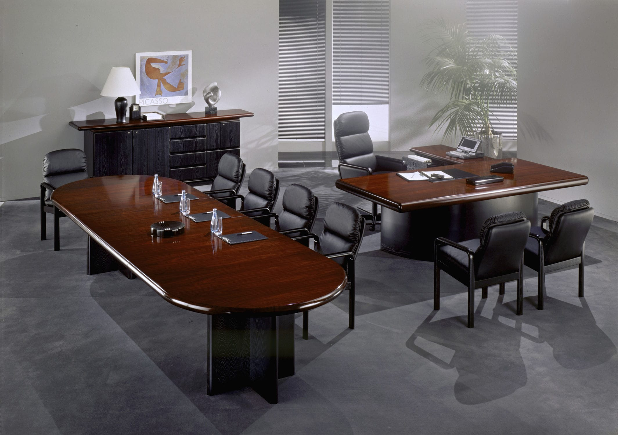 the office super desk. Executive Desk / Wooden Traditional Commercial The Office Super