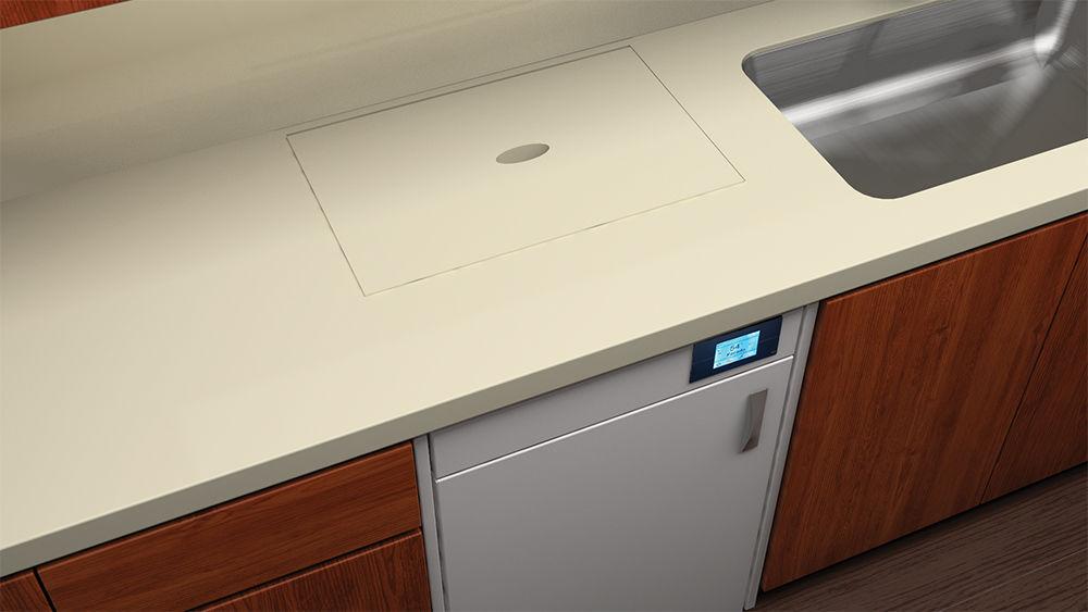 Pellet boiler / biomass / residential / for radiators and radiant