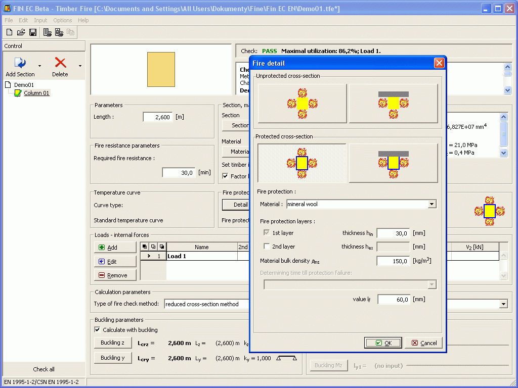 CAD software / analysis / for fire fighting system design