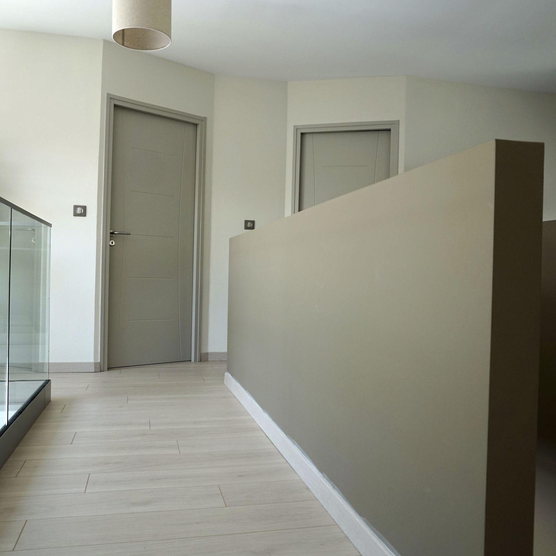 Decorative Paint / For Walls / For Concrete / Interior   MATECO