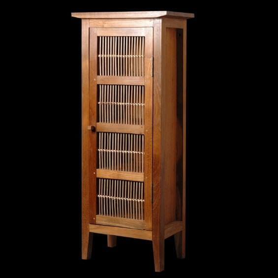 Wooden Cd Dvd Cabinet Far Rb