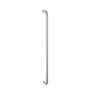 Door pull handle / stainless steel / contemporary - 0302511 - Venesta
