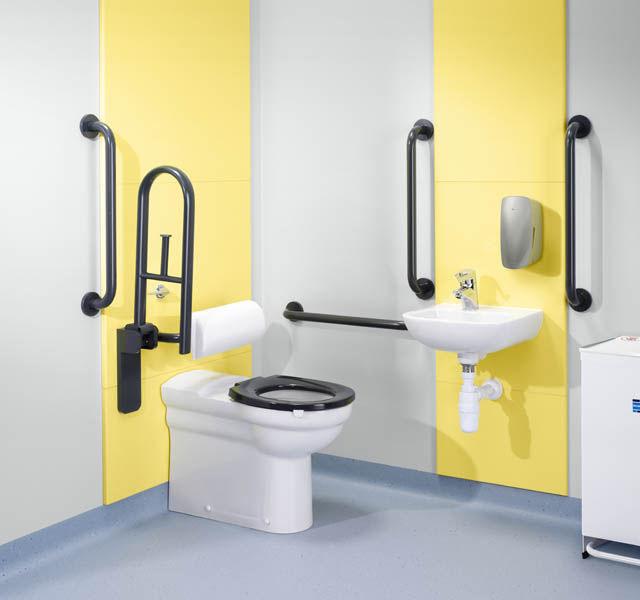 Wall-mounted washbasin installation unit - IPS - Venesta - Videos