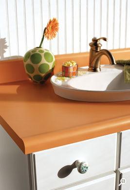 Laminate Countertop Kitchen Caprice Vt Industries