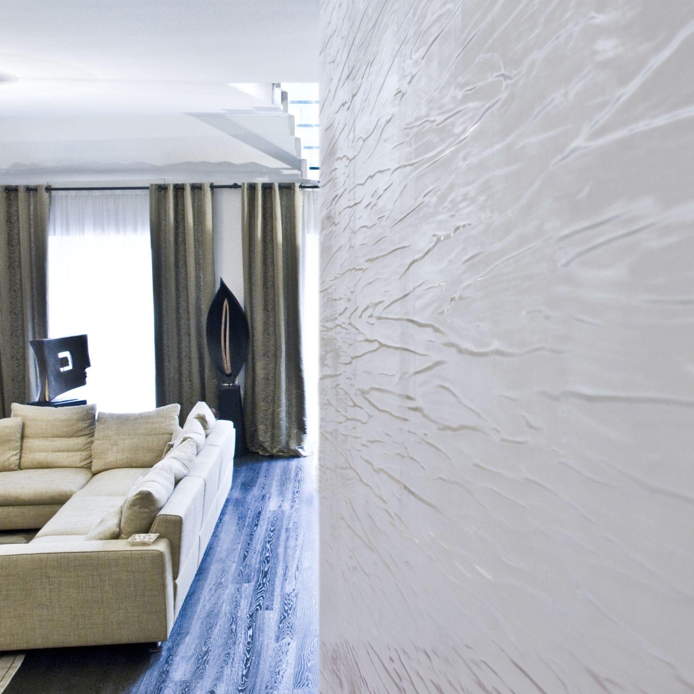 Ordinaire Decorative Coating / Indoor / For Walls / Plaster   PIERRE ET REFLETS