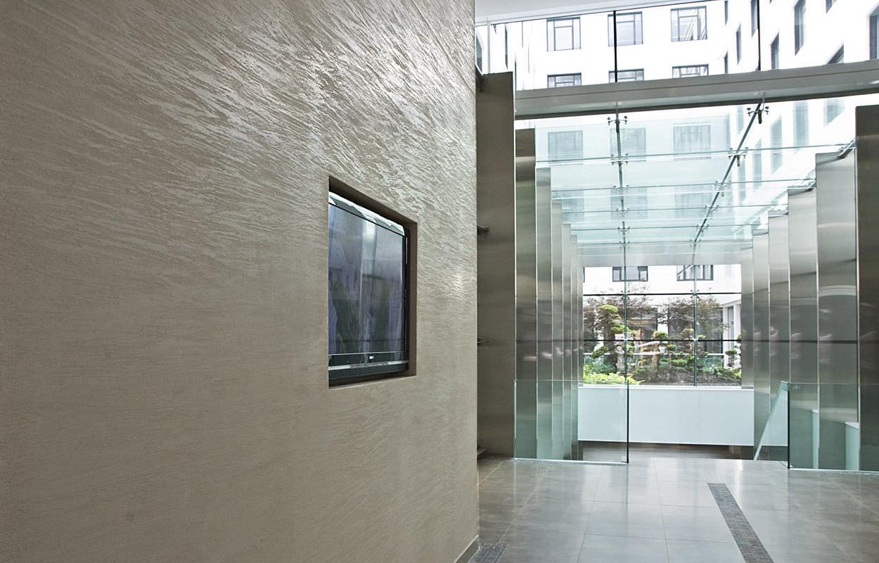 ... Decorative Coating / Indoor / For Walls / Plaster