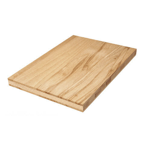 Plywood Construction Panel / For Furniture   STEAMED BEECH HEARTWOOD