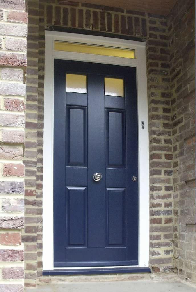 entry door / swing / oak - KLASSIC & Entry door / swing / oak - KLASSIC - Kloeber