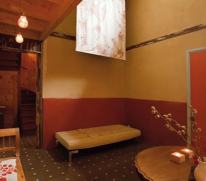 ... Decorative Coating / Interior / For Interior Walls / Clay ...