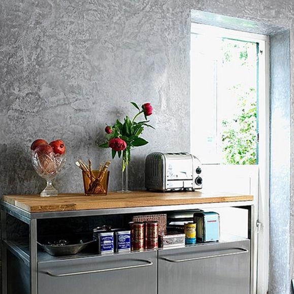 Beau Venetian Stucco Coating / Decorative / Interior / For Walls   LISTRO