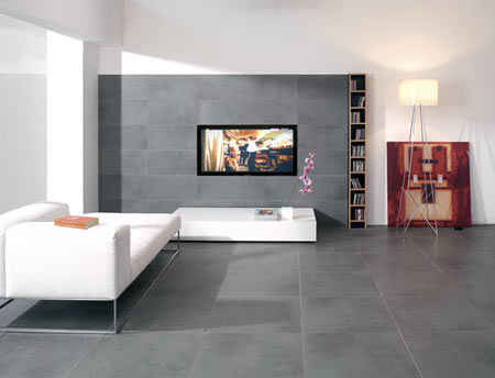 Indoor Tile / Living Room / Floor / Porcelain Stoneware   THE BIG APPLE :  MANHATTAN RETT. Part 23