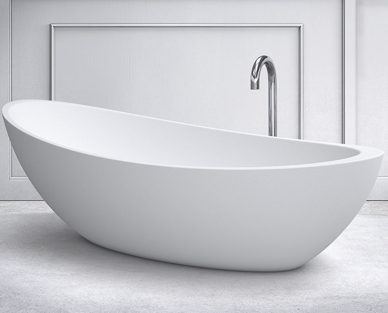 Superieur Free Standing Bathtub / Marble   OMAN