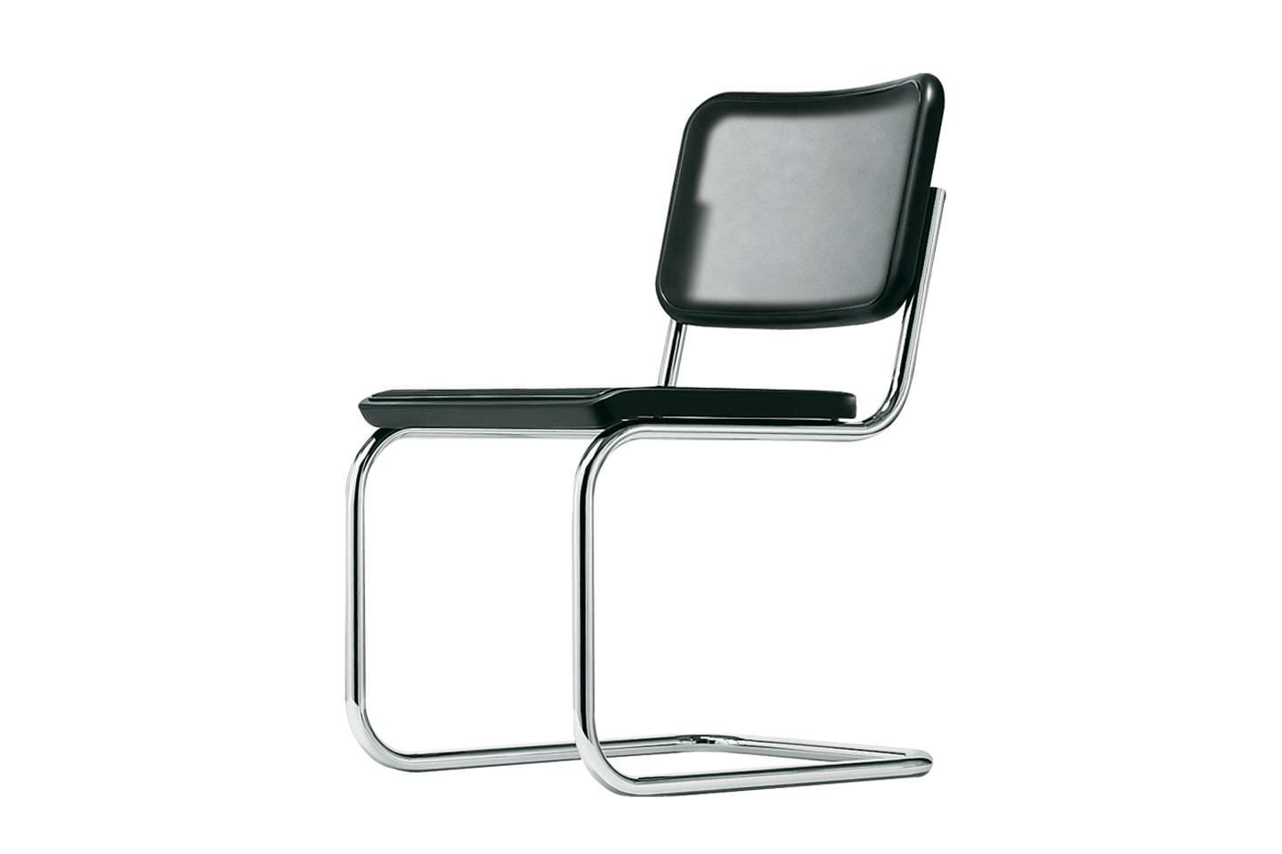 Superieur ... Contemporary Chair / With Armrests / Upholstered / Cantilever ...