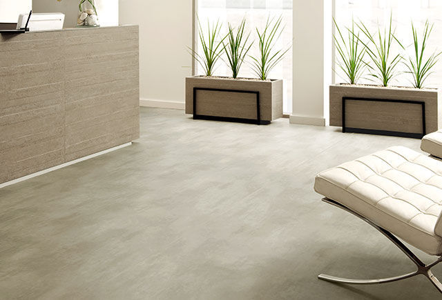vinyl flooring commercial residential smooth polysafe arena pur polyflor