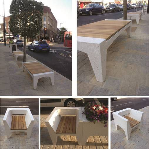 Concrete Urban Armchair · Concrete Urban Armchair ...