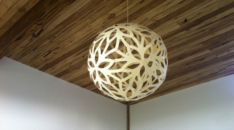 Pendant lamp original design bamboo wooden floral david pendant lamp original design bamboo wooden floral david trubridge design aloadofball Images