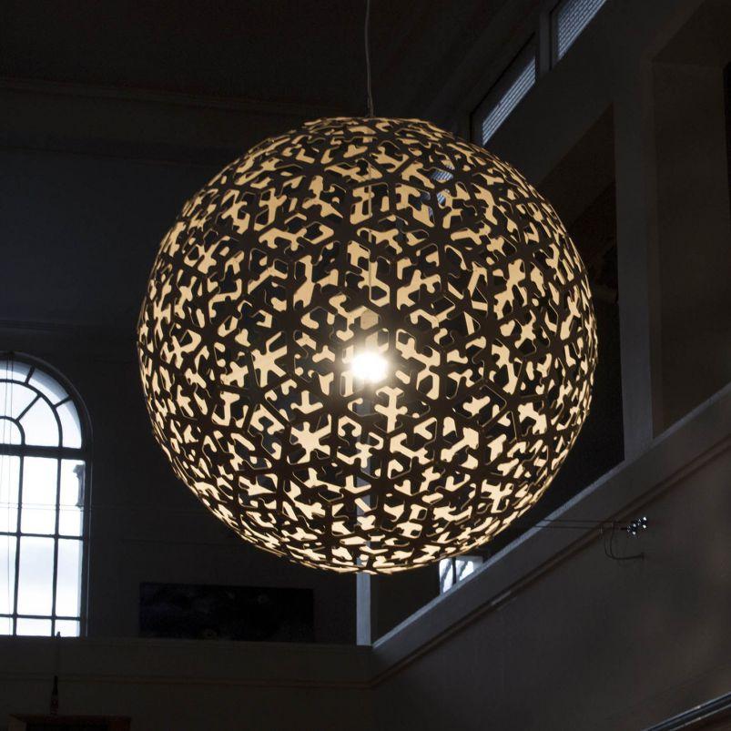 Pendant Lamp / Contemporary / Bamboo   POLA