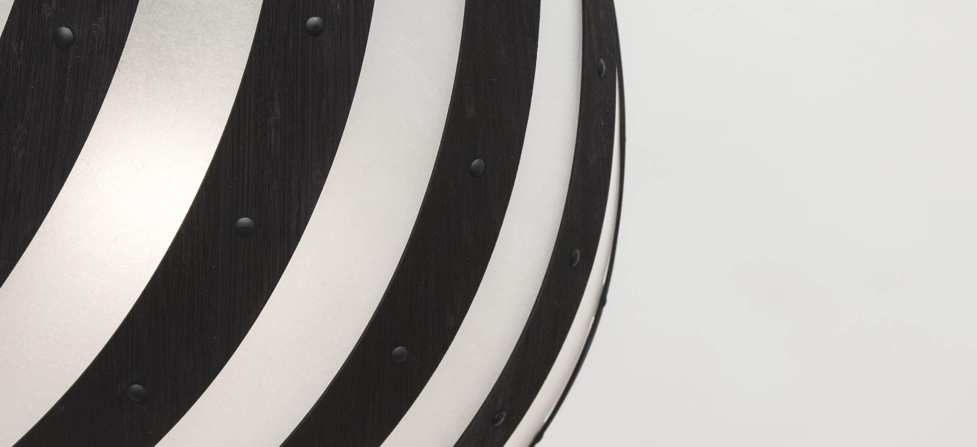 Beautiful ... Pendant Lamp / Contemporary / Polycarbonate / Bamboo BOUNCE David  Trubridge Design ... Amazing Design