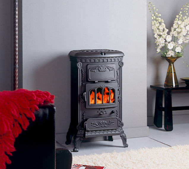 Used hitzer coal stoves for sale