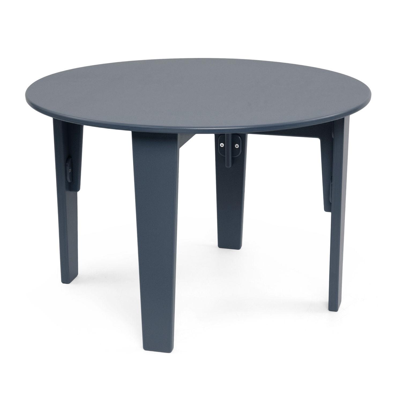... Contemporary Table / Polyethylene / Round / Garden PLAY Loll Designs ...