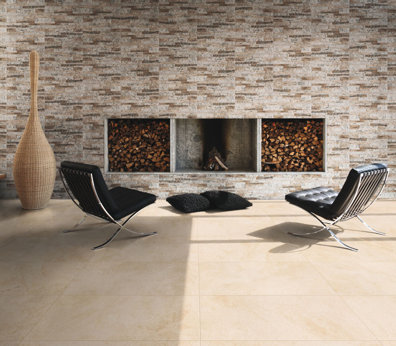Superbe Indoor Tile / Outdoor / Wall / Ceramic   ATRIO