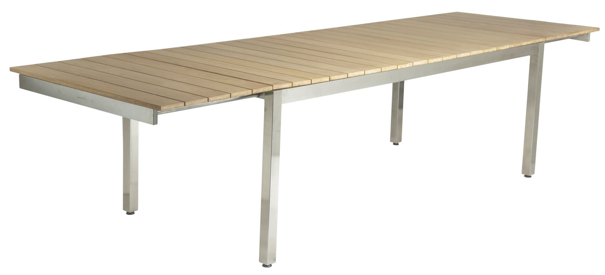 Stainless Steel Outdoor Dining Table Dining Table Contemporary Wooden Stainless Steel Cologne