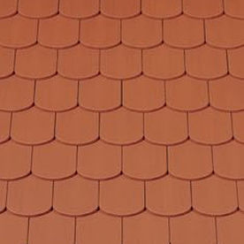 Bullnose roof tile / clay / red - AMBIENTE & Bullnose roof tile / clay / red - AMBIENTE - CREATON memphite.com